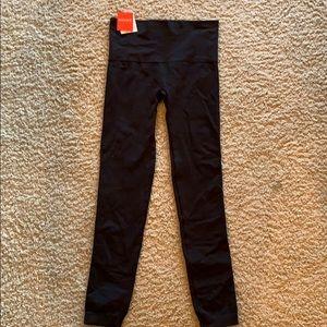 Spanx seamless leggings, Size Medium